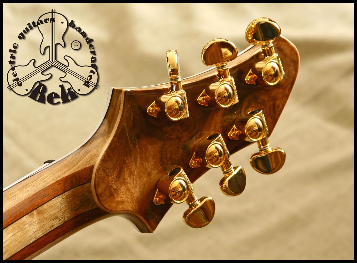 how to become a guitar luthier